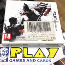 RESIDENT EVIL The Mercenaries NINTENDO 3DS PAL ESPAÑA NUEVO PRECINTADO SEALED