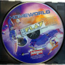 BONUS CD DEMO HOMEWORLD DE REVISTA PC COMPUTER HOY JUEGOS No 56 SOLO DISCO