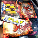 GUILTY GEAR X PLUS PS2 PLAYSTATION 2 JAP COMPLETO ENTREGA AGENCIA O CORREOS