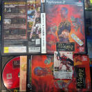 MOBILE SUIT GUNDAM GHIREN NO YABOU ZEON DOKURITSU SENSOUKI JAPAN PS2 PLAYSTATION