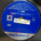 OPS2M 14 EURO VERSION DEMO REVISTA OFICIAL PS2 PAL SOLO DISCO PLAYSTATION 2