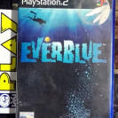 EVERBLUE EVER BLUE PAL ESPAÑA PS2 PLAYSTATION 2 BUCEAR EXPLORAR EL FONDO MARINO