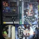 WARRIORS OROCHI Musou Orochi JAPAN IMPORT COMPLETO PS2 PLAYSTATION 2 ENVIO 24H