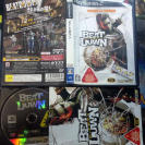 BEAT DOWN FISTS OF VENGEANCE JAPAN IMPORT COMPLETO PS2 PLAYSTATION 2 ENVIO 24H