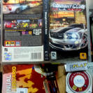 MIDNIGHT CLUB LA L.A. REMIX PAL ESPAÑA COMPLETO EN BUEN ESTADO PSP LOS ANGELES