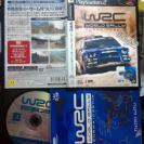 WRC WORLD RALLY CHAMPIONSHIP NTSC JAPAN IMPORT PS2 PLAYSTATION 2 ENVIO 24 HORAS