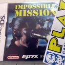 MISION IMPOSSIBLE IMPOSSIBLE MISSION DS NUEVO SEALED ENTREGA AGENCIA 24 HORAS