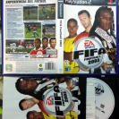 FIFA FOOTBALL 2003 PAL ESPAÑA COMPLETO PS2 PLAYSTATION 2 ENVIO CERTIFICADO / 24H
