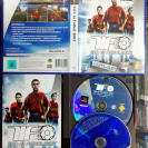 ESTO ES FUTBOL 2003 + CD DEMO PAL ESPAÑA PS2 PLAYSTATION 2 ENVIO CERTIFICADO/24H