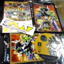 CHOU SUPER DRAGON BALL Z PS2 PLAYSTATION 2 JAP COMPLETO MUY BUEN ESTADO BANDAI