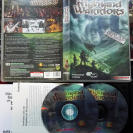 HIGHLAND WARRIORS PC PAL ESPAÑA COMPLETO BUEN ESTADO ENVIO CERTIFICADO / 24H