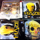 HAZE PAL ESPAÑA PS3 PLAYSTATION 3 COMPLETO COMO NUEVO ENTREGA AGENCIA 24 HORAS