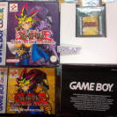 YU-GI-OH! YUGIOH DUELO EN LAS TINIEBLAS PAL ESPAÑA GAMEBOY GAME BOY GBC COLOR