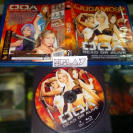 DOA DEAD OR ALIVE BLURAY BLU-RAY COMO NUEVA CASTELLANO VERSION ESPAÑOLA MINT