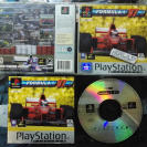 FORMULA 1 ONE F1 97 PAL ESPAÑA COMPLETO BUEN ESTADO  PSX PLAYSTATION PSONE PS1