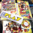 EYESHIELD EYESHIELD 21 PORTABLE EDITION PSP JAPAN MUY BUEN ESTADO