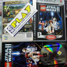 LEGO STAR WARS II LA TRILOGIA ORIGINAL PAL ESPAÑA COMPLETO PS2 PLAYSTATION 2