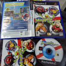 JIM HENSON'S MUPPETS PARTY CRUISE PAL ESPAÑA TELEÑECOS SONY PS2 PLAYSTATION 2