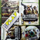 CALL OF JUAREZ BOUND IN BLOOD PAL UK EN INGLES COMPLETO MICROSOFT XBOX 360