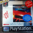 ROADSTERS PAL ESPAÑA NUEVO PRECINTADO BRAND NEW SEALED PSX PLAYSTATION PSONE PS1
