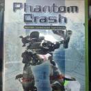 PHANTOM CRASH PAL ESPAÑA NUEVO PRECINTADO NEW SEALED MICROSOFT XBOX ENVIO 24H