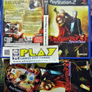DEVIL MAY CRY 3 DANTE'S AWAKENING SPECIAL EDITION PAL FRANCE PS2 PLAYSTATION 2
