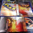STREET FIGHTER EX3 EX 3 PS2 PLAYSTATION 2 PAL ESPAÑA COMPLETO BUEN ESTADO CAPCOM