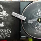 ASSASSIN'S CREED IV BLACK FLAG CD OST ORIGINAL SOUNDTRACK BSO UBISOFT ENVIO 24H