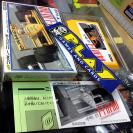 FORMULA F1 F-1 HERO HEROE FAMICOM 1988 NES COMPLETO MUY BUEN ESTADO ENTREGA 24H