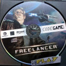FREELANCER FREE LANCER PC CODE GAME SOLO DISCO EN BUEN ESTADO ENVIO URGENTE 24H