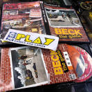BECK THE GAME PS2 PLAYSTATION 2 BASADO EN EL ANIME JAP ENTREGA AGENCIA O CORREOS