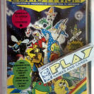 LOAD N RUN No 2 MARZO 1985 16K - 48K SINCLAIR SPECTRUM ENVIO CERTIFICADO/ 24H