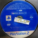 OPS2M DEMO 13 REVISTA OFICIAL PS2 PAL SOLO DISCO CD SONY PLAYSTATION 2 ENVIO 24H