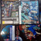 MOBILE SUIT GUNDAM CLIMAX U.C. UC NTSC JAPAN IMPORT PS2 PLAYSTATION 2 ENVIO 24H