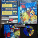 DISNEY'S DISNEYS DONALD DUCK PK PAL ESPAÑA MUY BUEN ESTADO GAME CUBE GAMECUBE GC
