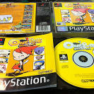 ONE PIECE MANSION PSX PLAYSTATION PS1 PAL ESPAÑA COMPLETO CAPCOM MUY BUEN ESTADO