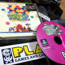 PUZZLE BOBBLE 2 PSX PLAYSTATION JAP BUEN ESTADO TAITO ENTREGA AGENCIA O CORREOS