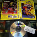 STARSHOT SPACE FEVER PAL ESPAÑA JUEGO PARA PC EN BUEN ESTADO CD-ROM STAR SHOT