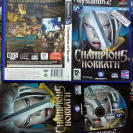 CHAMPIONS OF NORRATH PAL ESPAÑA PS2 PLAYSTATION 2 ENVIO CERTIFICADO / AGENCIA24H