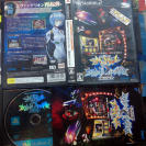 SHINSEIKI EVANGELION CR PACHINKO SECOND 2ND IMPACT JAPAN IMPORT PS2 PLAYSTATION2