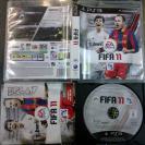 FIFA 11 2011 PAL ESPAÑA MUY BUEN ESTADO COMPLETO PS3 PLAYSTATION 3 EA SPORT