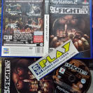 DEF JAM FIGHT FOR NY PAL FRANCIA PS2 PLAYSTATION 2 ENVIO CERTIFICADO / 24H
