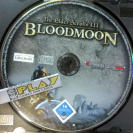 BLOODMOON THE ELDER SCROLLS III PC SOLO DISCO ENVIO CERTIFICADO / AGENCIA 24H