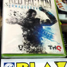 RED FACTION Armageddon Armagedon XBOX 360 NUEVO EN CASTELLANO NEW FACTORY SEALED