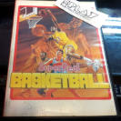 SUPERREAL SUPER REAL BASKETBALL MEGADRIVE RARE ASIA VERSION ENVIO 24H MEGA DRIVE