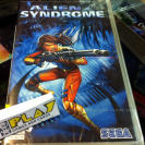 ALIEN SYNDROME PSP PAL ESPAÑA NUEVO PRECINTADO ENTREGA 24 HORAS SEGA SEALED NEW