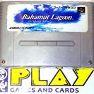 Bahamut Lagoon CARTUCHO NTSC JAPAN IMPORT SNES SFC SUPER FAMICOM NES NINTENDO
