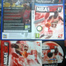NBA 2K11 2011 PAL ESPAÑA COMPLETO PS2 PLAYSTATION 2 ENVIO CERTIFICADO / 24H