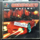 IMPACT RACING PAL SONY PSX PLAYSTATION PSONE PS1 ENVIO CERTIFICADO / 24H