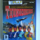 THUNDERBIRDS THUNDER BIRDS PLAYSTATION 2 PS2 PAL ESPAÑA NUEVO SELLADO ENVIO24H